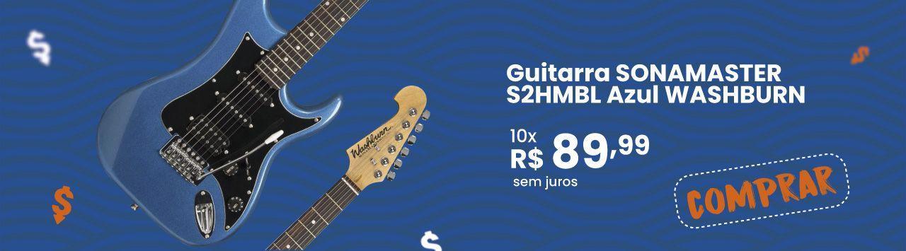 Guitarra-SONAMASTER-WASHBURN