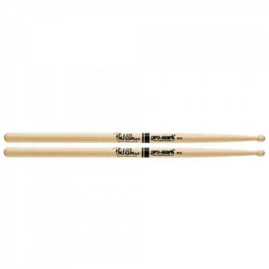 Baqueta Hickory Phill Collins PRO MARK (1270)