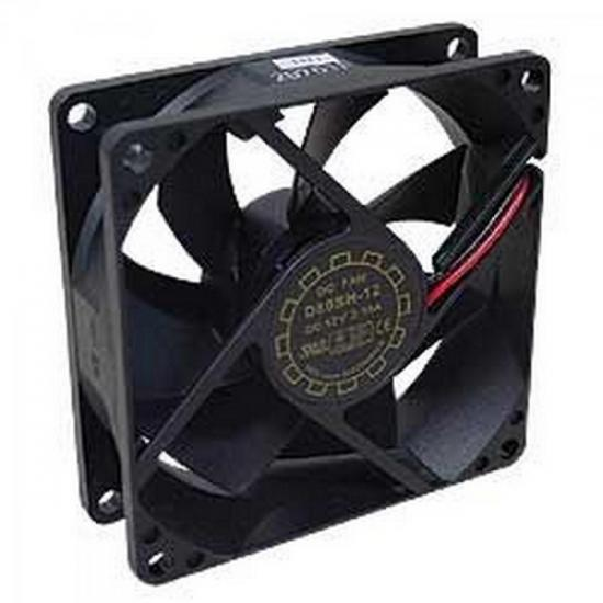 Cooler 40X40x10MM 12V D40SM12C GENÉRICO (21739)