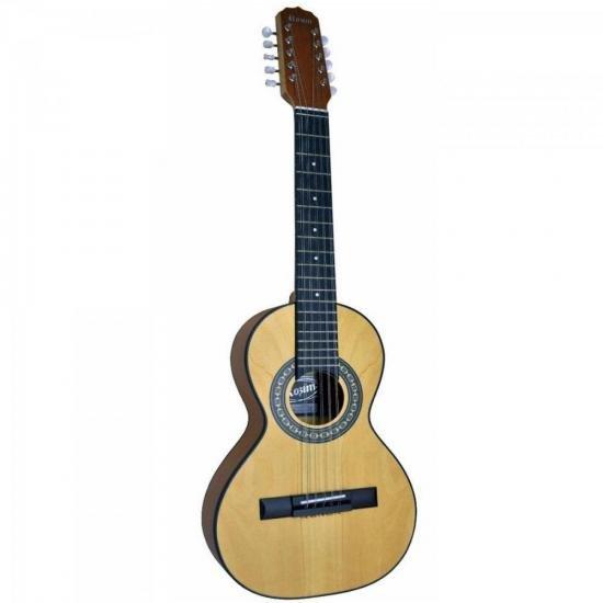 Viola Acústica Caipira Ponteio RV151 Natural ROZINI (23304)