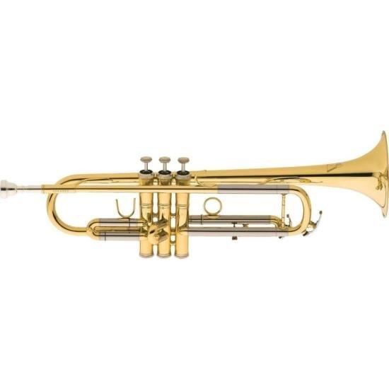Trompete Bb TR504 Laqueado EAGLE (25722)