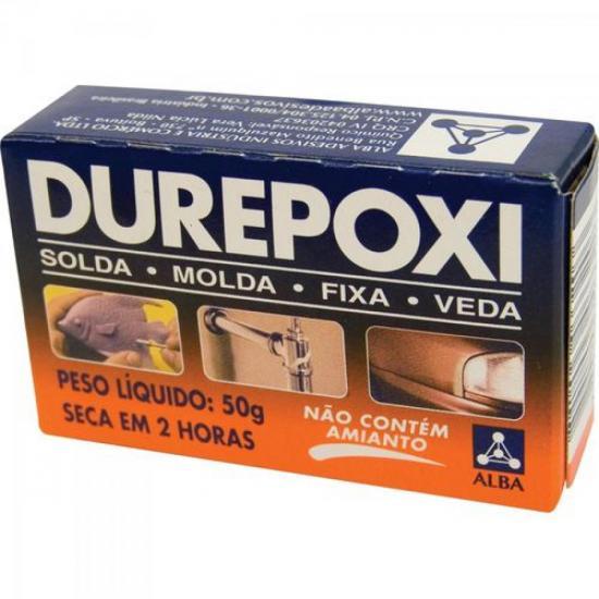 Cola Durepoxi 50g ALBA (27543)