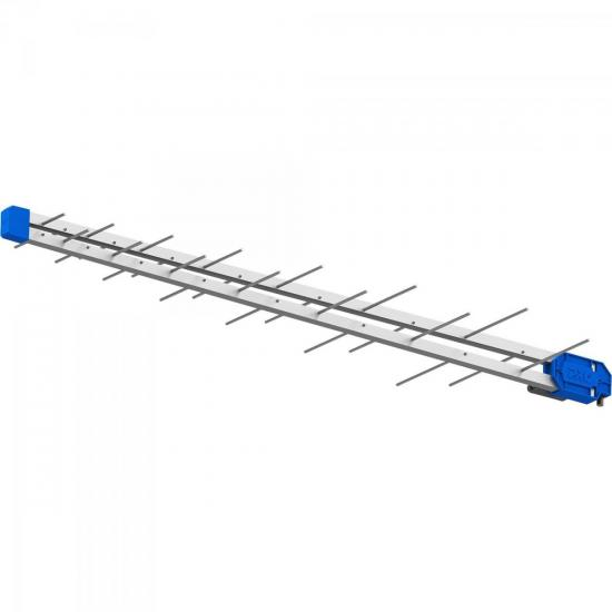 Antena Digital Externa 28 Elementos PQ45-1040HD PROELETRONIC (28410)
