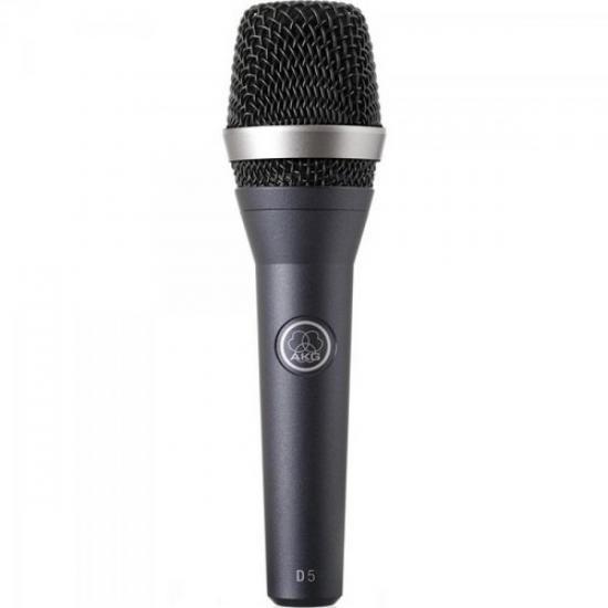 Microfone Dinâmico D5 MPL AKG (32490)