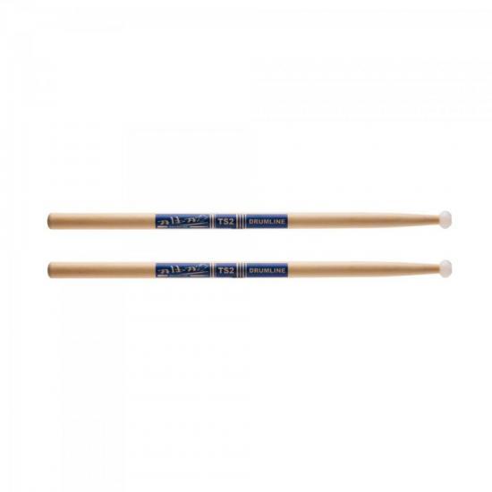 Baqueta Drum Line TS2 Natural ALBA (33760)