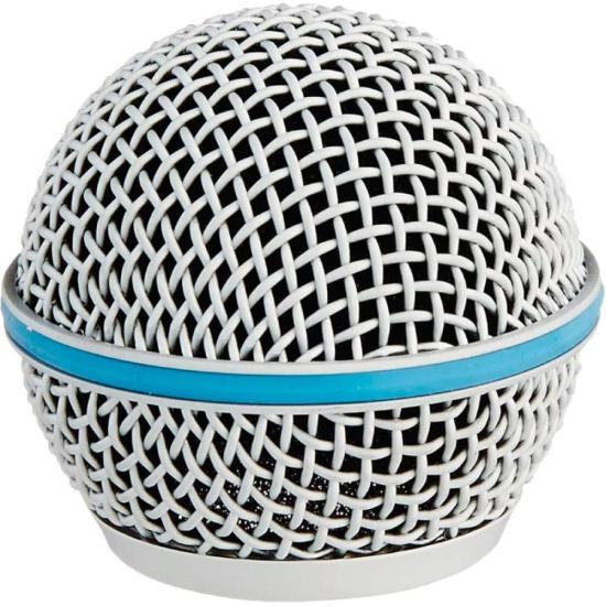 Globo para Microfone Beta 58 RK265G SHURE (36759)