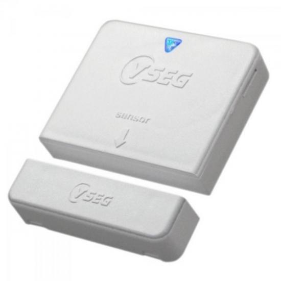 Sensor Magnético s/Fio A200 Slim VSEG (37590)