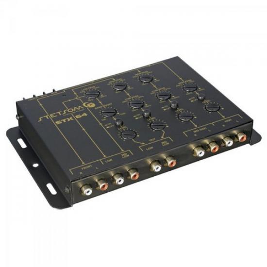 Crossover Eletrônico STX64 STETSOM (38049)