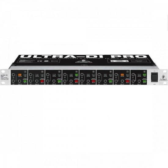 Direct Box ULTRA-DI PRO DI800 BEHRINGER (43341)