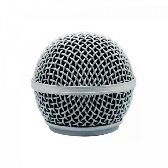 Globo Para Microfone SM58 - RK143G SHURE (43627)