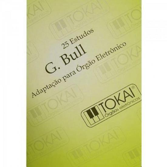 Método para Orgão G BULL TOKAI (43882)