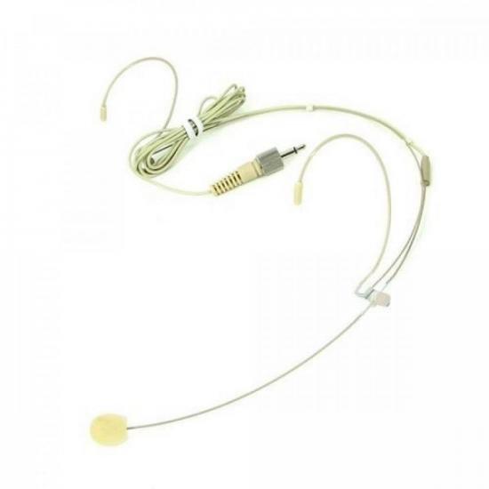 Microfone Headset Com Fio Condenser P2 Com Rosca HT3A KARSECT (44094)