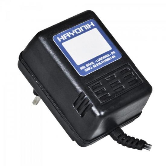 Fonte Telefone sem Fio Panasonic 6,5VDC 500mA TEL-655P HAYONIK (44535)
