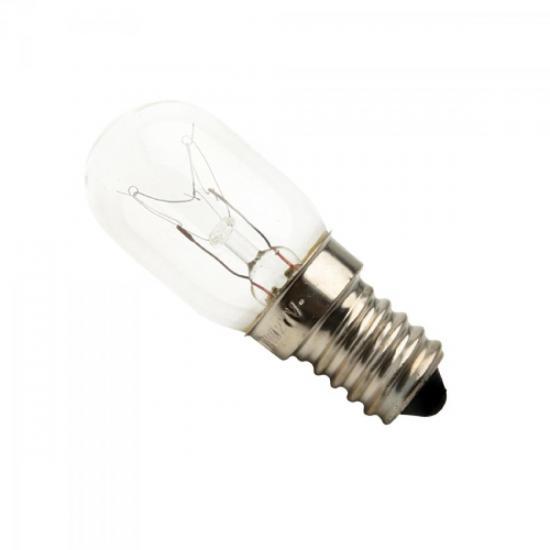 Lâmpada Geladeira/Microondas 15W 127V BRASFORT (44859)
