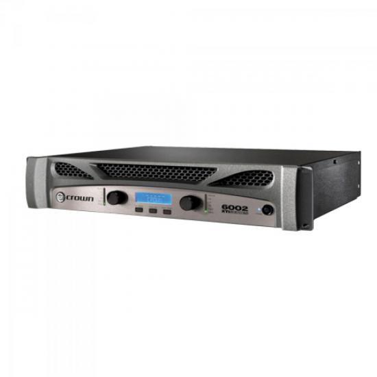 Amplificador GXTI6002 6000W 2R CROWN (46729)