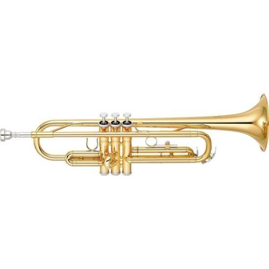 Trompete Bb YTR-2330 Laqueado YAMAHA (49087)