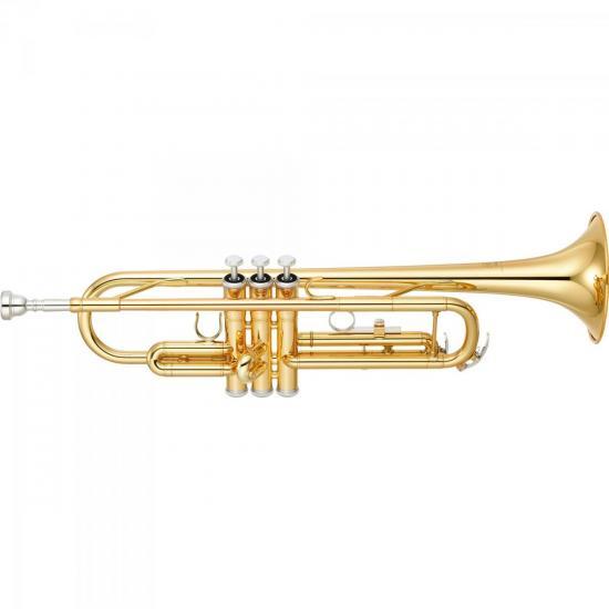 Trompete Bb YTR-3335 Laqueado YAMAHA (49443)