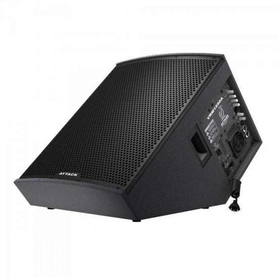 """Caixa Monitor Ativo 15"""" 500W VRM1550A ATTACK (49687)"""