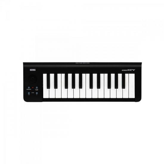 Teclado Controlador MIDI USB MicroKEY-25 KORG (49845)