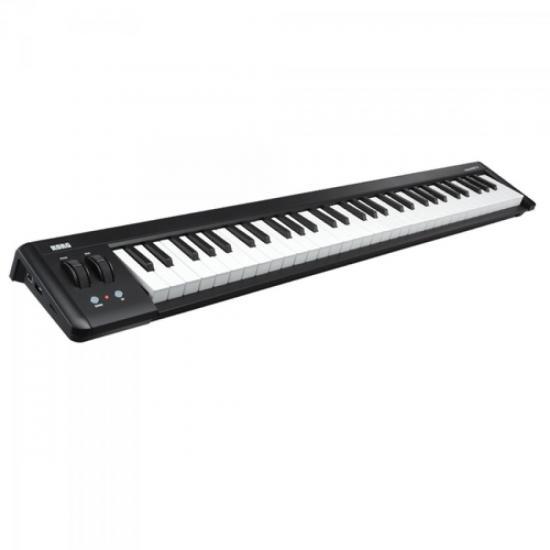 Teclado Controlador MIDI USB MicroKEY-61 KORG (49847)