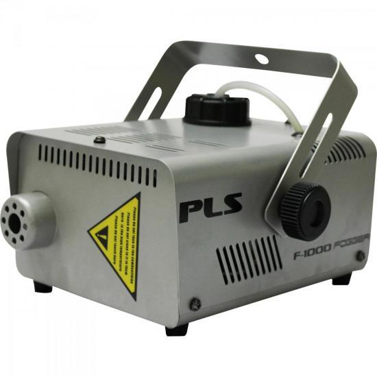 Máquina de Fumaça 220V F1000 PLS (50353)
