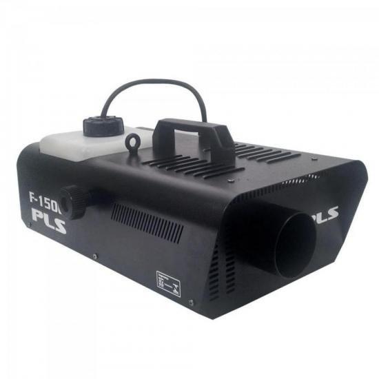 Máquina de Fumaça 110V F1500 PLS (50745)