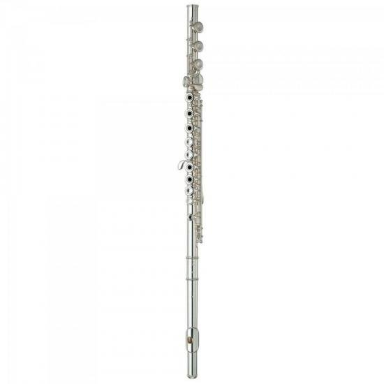 Flauta Transversal Soprano C (Dó) YFL481H-IDII YAMAHA (53013)