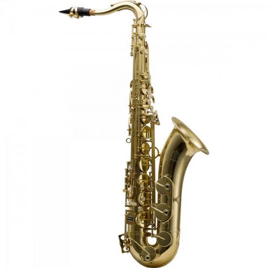 Saxofone Tenor Bb HTS-100L Laqueado HARMONICS (53808)