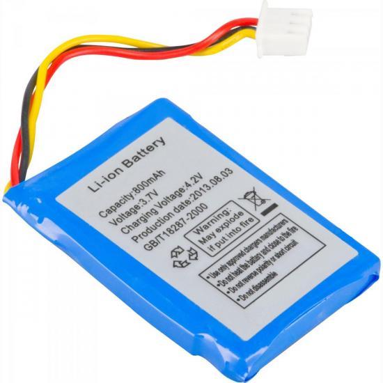 Bateria para Telefone Rural CA40/CA42/CA403G AQUÁRIO (54100)
