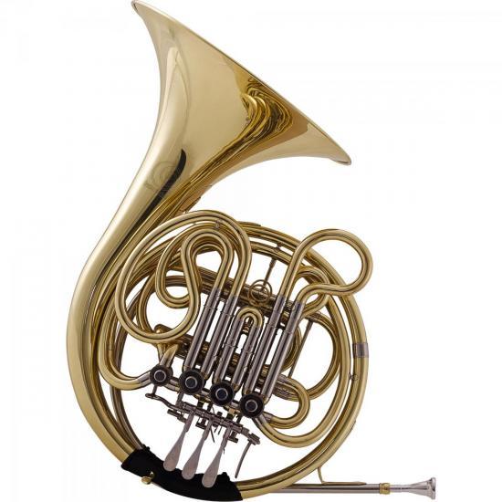 Trompa F/Bb HFH-600L Laqueado HARMONICS (55237)