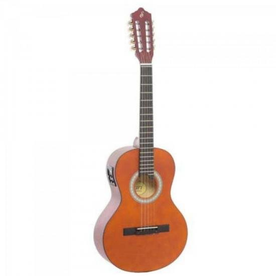 Viola Eletroacústica Natural VS14EQ GIANNINI (55433)