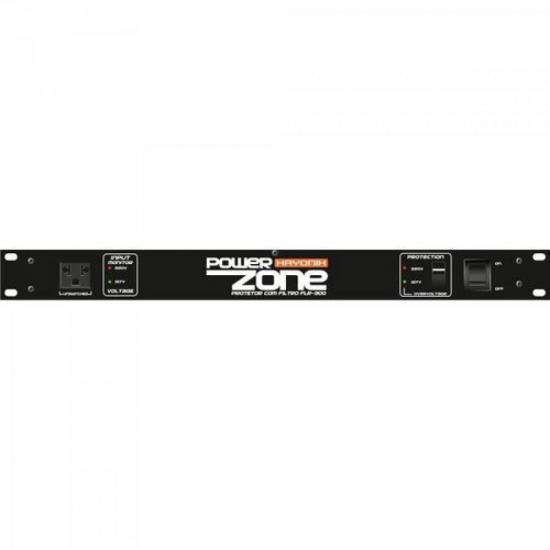 Filtro de Linha FLR-900 Power Zone Para Rack HAYONIK (5608)