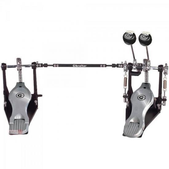 Pedal Duplo Avenger 6711DB GIBRALTAR (56878)