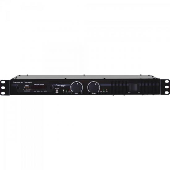 Amplificador 400W AMBIENCE PA-4000D HAYONIK (58222)