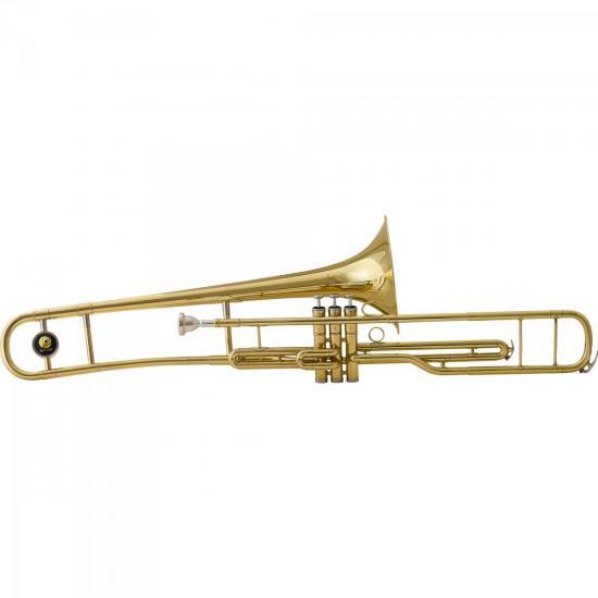 Trombone de Pisto C HCSL-910L Laqueado HARMONICS (58674)