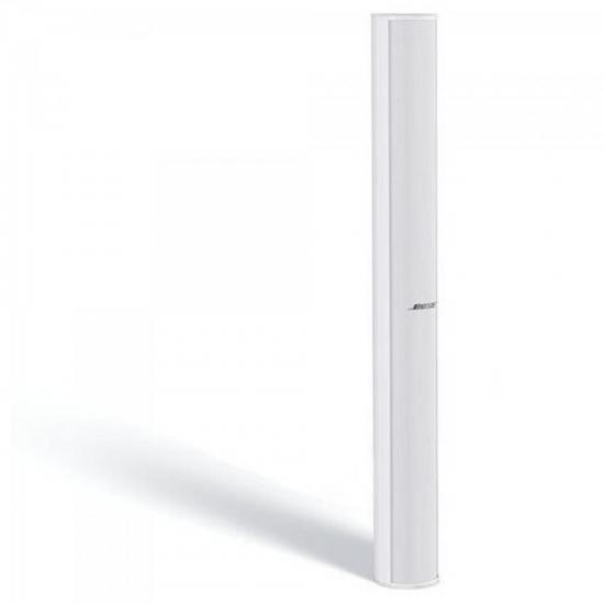 Caixa Acústica Profissional Coluna PANARAY MA12 Branca BOSE (59585)