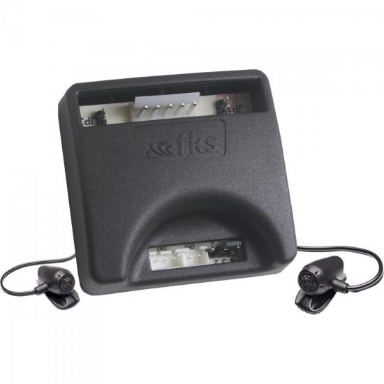 Sensor Ultrassom Universal SUS-200-RL Preto FKS (59687)