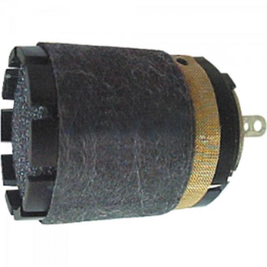 Cápsula para Microfone LDM33-CR SM58 P4 B BK Original LESON (62158)