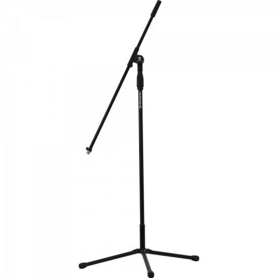Pedestal para Microfone PM-100 Preto HAYONIK (62931)