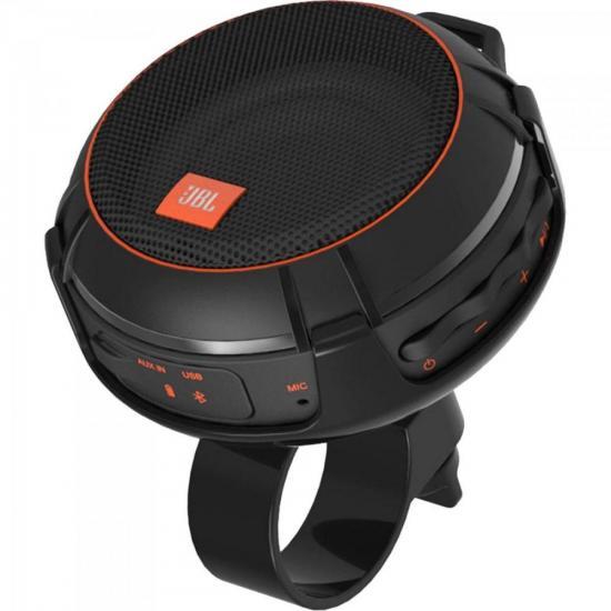 Caixa Multimídia Portátil Bluetooth WIND Preta JBL (63708)