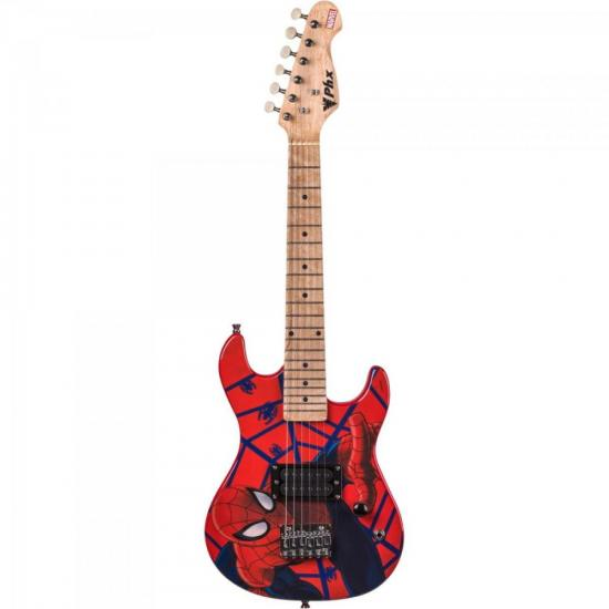 Guitarra Infantil Marvel Spider-Man PHX (63990)