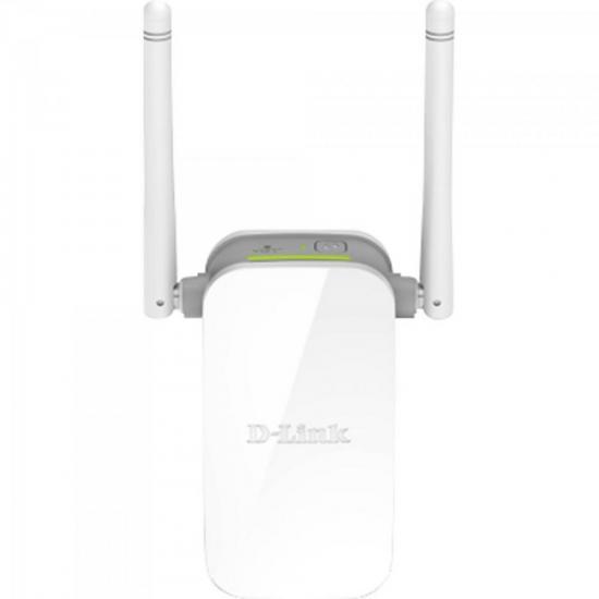Repetidor Roteador Wireless 300Mbps DAP-1325 Branco D-LINK (64056)