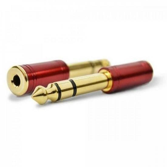 Adaptador P2ST / P10ST Vermelho SANTO ANGELO (64251)