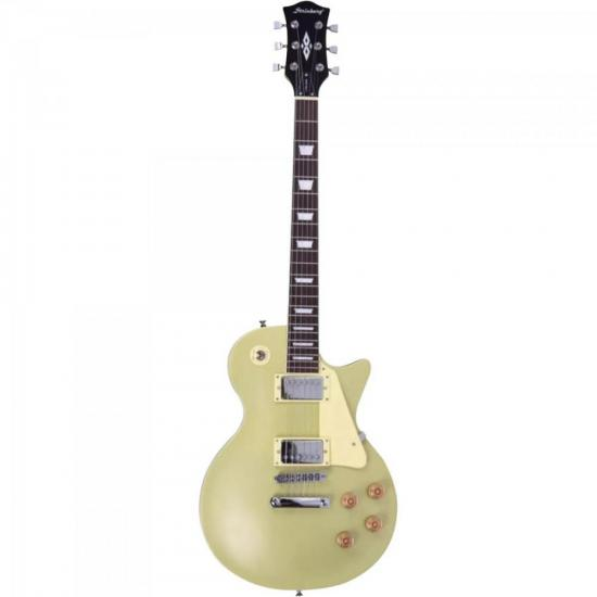 Guitarra Les Paul LPS-230 Gold STRINBERG (64331)