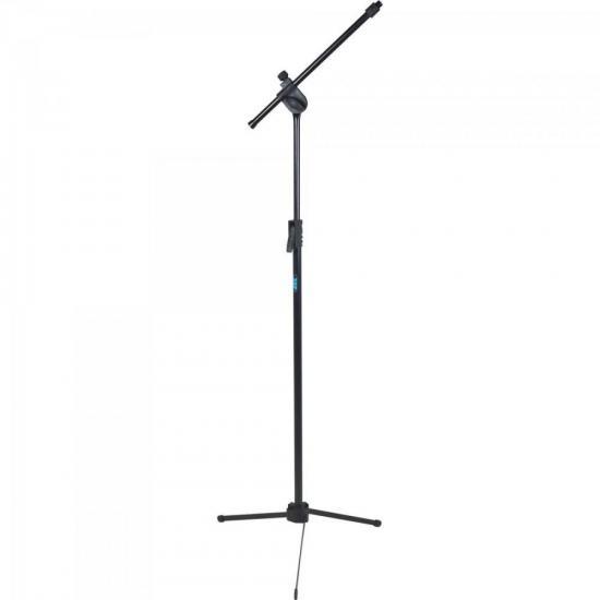 Pedestal para Microfone Girafa TPS Preto ASK (65029)