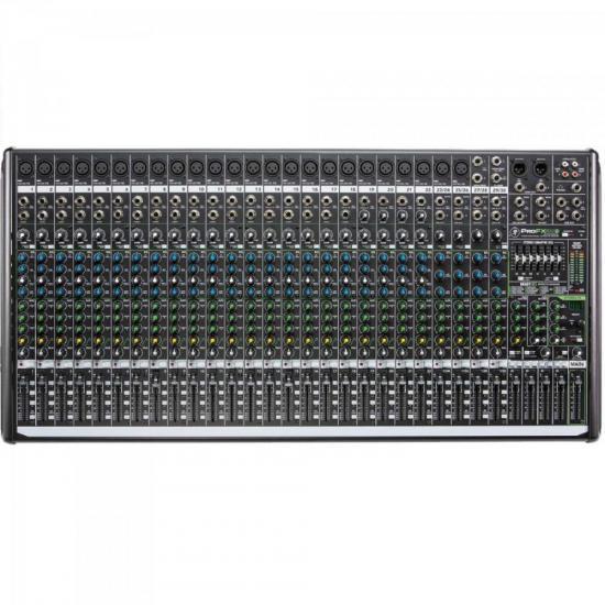 Mesa de Som 30 Canais PROFX30V2 Cinza MACKIE (65340)