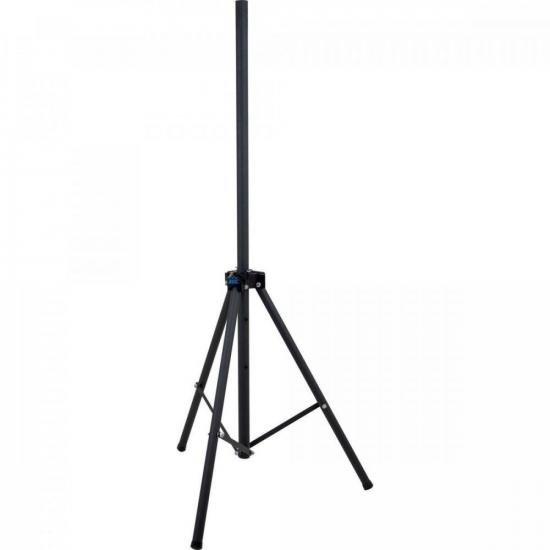 Pedestal Para Caixa de Som Pequeno CXM Preto ASK (66177)