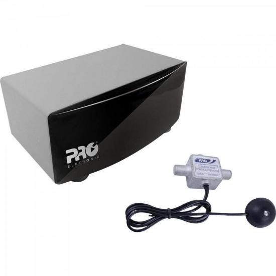 Ext C Remoto PQEC-8020G2 PROELETRONIC (66470)
