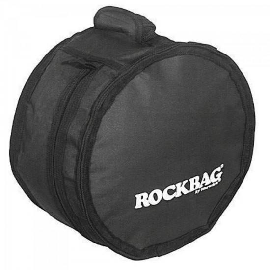 Bag Para Bateria RB 22902 B Preto ROCKBAG (66539)