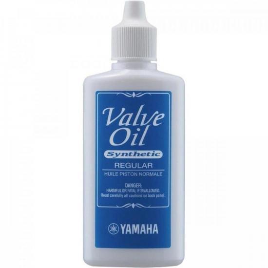 Lubrificante Valve Oil REG 60ML YAMAHA (68768)